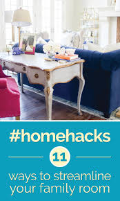 hack storage movie home hacks 11 ways to streamline your family room thegoodstuff