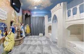 themed house stay at these jaw dropping disney themed houses for vips while