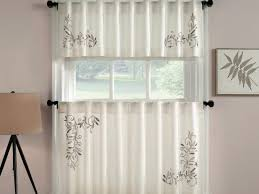 Snowman Valances Kitchen Curtain Valances Back To Ideas Of Making Kitchen