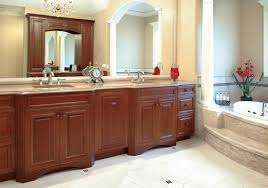 Gray And Brown Bathroom by Bathroom Vanity Cabinets Without Top Round Undermount Sink Gray
