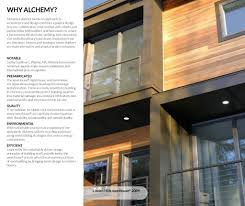 alchemy architects weehouse process