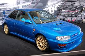 subaru sti rally car 1999 subaru impreza wrx sti 22b rally car ii by hardrocker78 on