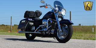 2002 harley davidson screaming eagle road king gateway classic