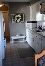 S Kitchen Makeover - galley kitchen gets a fresh makeover hometalk