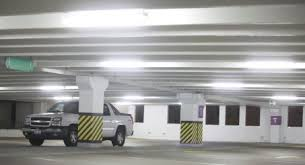 led garage lighting system parking tu c tuesday ozsco com