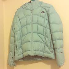 North Face Light Jacket 35 Off The North Face Jackets U0026 Blazers Light Blue North Face