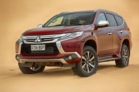 mitsubishi montero 2016 2016 mitsubishi pajero sport on sale in australia from 45 000