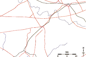 kilgore map kilgore location guide