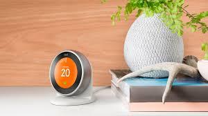 nest review uk 3rd gen smart thermostat tech advisor