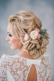 wedding flower hair wedding hair fresh wedding flowers in hair on instagram unique