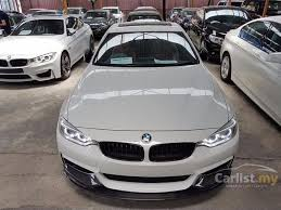 bmw 435i m sport coupe bmw 435i 2014 m sport 3 0 in kuala lumpur automatic coupe white