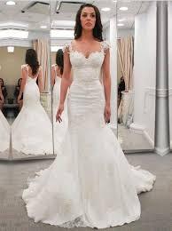 trumpet wedding dresses mermaid and trumpet wedding dresses best 25 mermaid trumpet