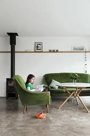 wohnzimmer sofa 66 grüne sofas in verschiedenen formen und designs