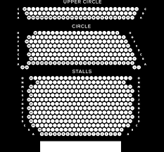 Creative Seating Place Your Visit To Watford Palace Theatre