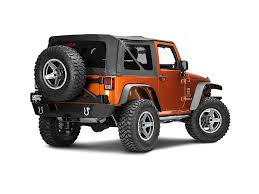 jeep wrangler prerunner product review smokey the jeep