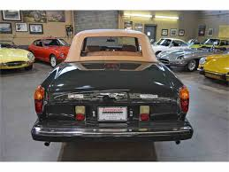 classic bentley continental 1987 bentley continental for sale classiccars com cc 1031464