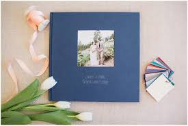 luxury wedding albums hill photography luxury wedding albums
