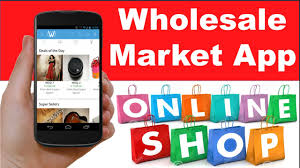 Home Decor Wholesale Market Wholesale Market App Online Shopping At Wholesale Price Youtube