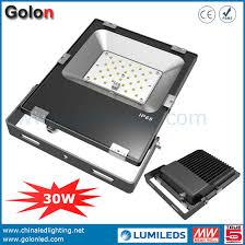 100 watt led flood light price 30w mini led flood light ultra slim low price 3 years warranty 100lm w