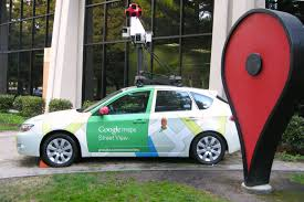 Oregon Google Maps by Google U0027s Street View Cars Are Now Measuring Pollution And Here U0027s
