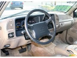 1995 Suburban Interior 1996 Chevrolet Suburban C1500 Tan Dashboard Photo 41183078