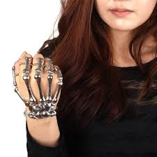 skull finger rings images Jewels fashion jewelry ring bracelets ring accessory jpg