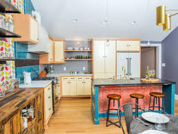 Colors That Go With Light Blue by Photos America U0027s Most Desperate Kitchens Hgtv