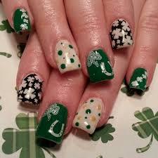the 25 best irish nails ideas on pinterest irish nail designs