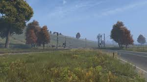 Dayztv Map Dayz 0 60 Chernogorsk U0026 Elektrozavodsk Changes Dayz Tv