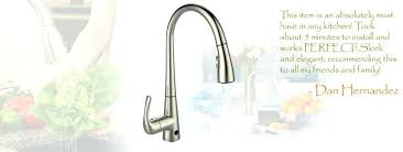 best touchless kitchen faucet sophisticated best touchless kitchen faucet churichard me