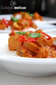 recette de cuisine r nionnaise recette réunionnaise cuisine metisse