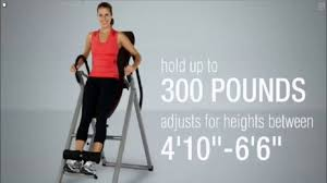 Heavy Duty Inversion Table Benefits Of Inversion Table Benefits Of Inversion Therapy Youtube