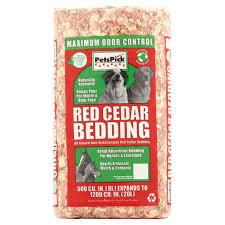 Eastern Accents Bedding Basic Pets Pick Red Cedar Bedding Walmart Com