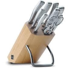 bloc de couteaux de cuisine professionnel cuisine couteau de cuisine professionnel wusthof couteau de at