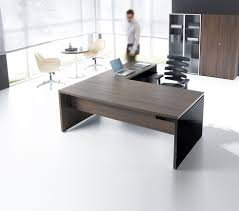 Modern Executive Office Desk by Stylish Design For Modern Italian Office Furniture 104 Office