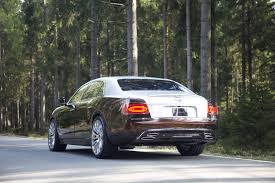 bentley flying spur 2015 official mansory bentley flying spur gtspirit