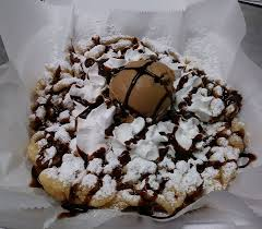 funnel cakes u0026 gelato home hurst texas menu prices