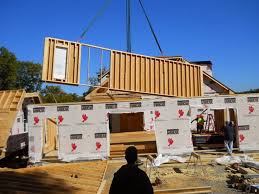 William Poole Modular Home Builder Cardinal Homes Delivers William Poole