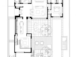 nice inspiration ideas 7 floor plan modern family house awesome