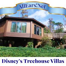Treehouse Villas Floor Plan Treehouse Villas Disney Vacation Club Resorts