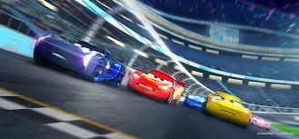 cars 3 driven win disney lol