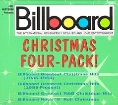billboard album collections billboard christmas