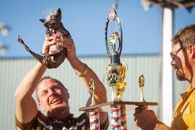 Ugliest Sweepee Crowned World U0027s Ugliest Dog Sbs News