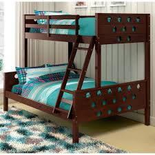 Donco Bunk Beds Full Over Full Image Is Loading Toddler Bunk - Donco bunk beds