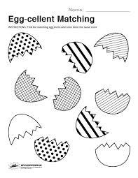 free worksheets pattern matching worksheets free math