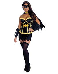 spirit halloween costumes for womens batman batgirl corset costume holiday ideas pinterest