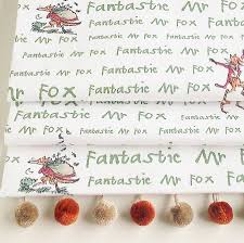 fantastic mr fox study guide blinds notonthehighstreet com