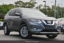 nissan x trail brochure australia 2017 nissan x trail ti t32 series ii northern motor group