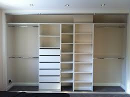 Built In Closet Drawers by Best 25 Built In Wardrobe Ideas On Pinterest Bedroom Cupboards