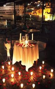 Dinner Table How To Set A Romantic Dinner Table For Two Trends4us Com